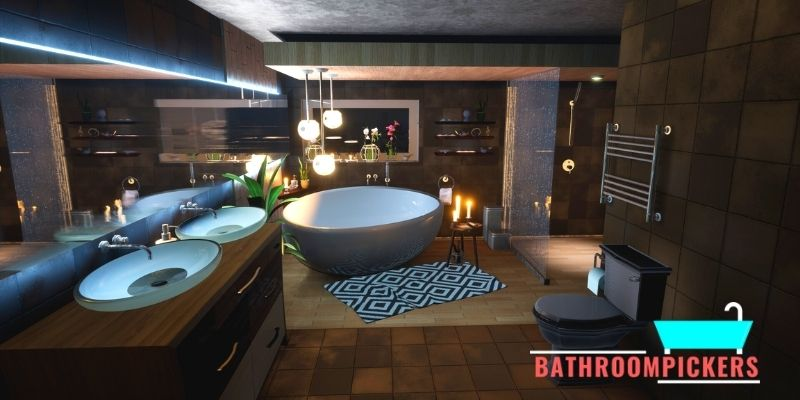 How to Pick the Night Lights for Bathroom