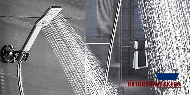 What Should You Consider for Choosing The Best Handheld Shower Head