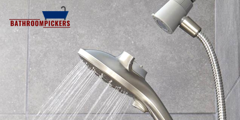 Why Moen Magnetic Shower Head Will Be a Smart Investment