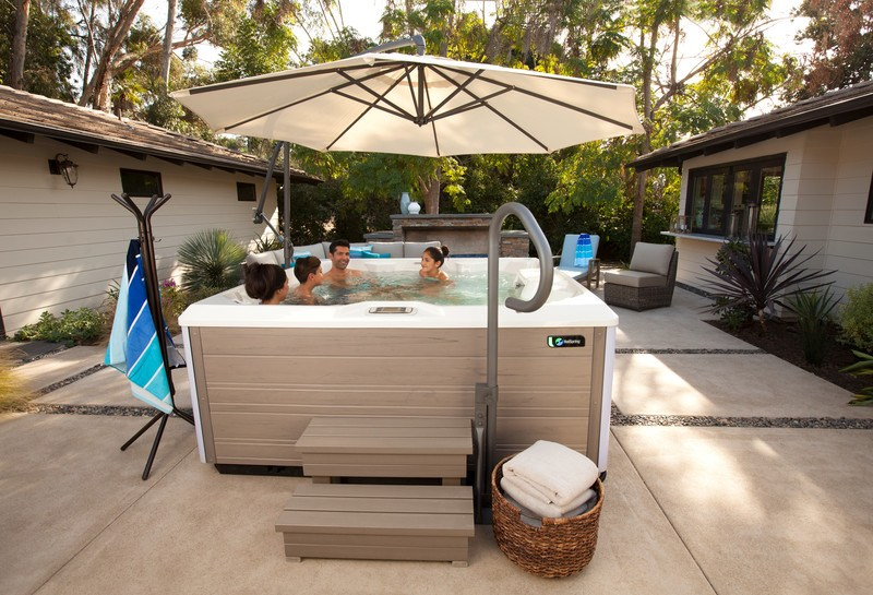 Is Sunlight Good for Hot Tub Water