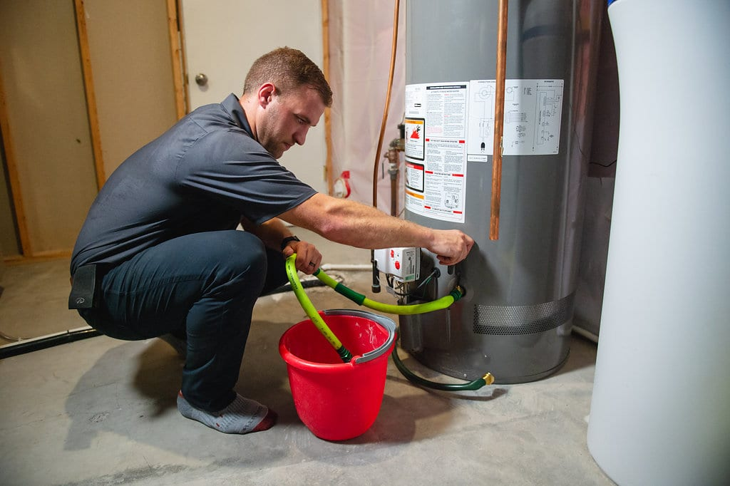 How Often Should You Drain Your Water Heater