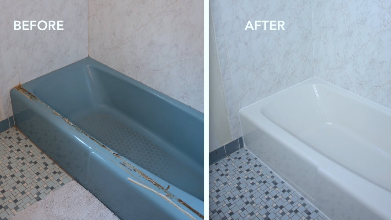 How Long Does Bathtub Paint take to Dry